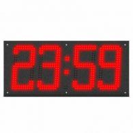 Netzwerk-Uhrenmodul, 20 cm