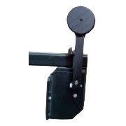 Glockenschlagwerk-Magnet