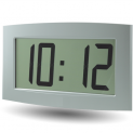 digitale LCD-Uhr DHF