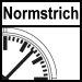 Normstrich