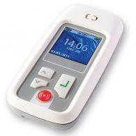 mobiler Alarmempfänger, Patienten-Notruf, Bordell-Notrufsystem