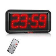 Pausensignal-Uhr Z410-R