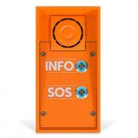 Sicherheits-Notruftelefon FST-NN 222