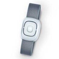 mobiler Notrufsender mit RFID