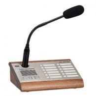 SIP Tisch-Mikrofon, SIP-Durchsagesystem